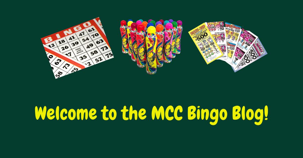 Welcome-to-MCC-Bingo-Blog